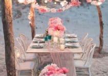 Algunas imagenes de arreglos florales para boda