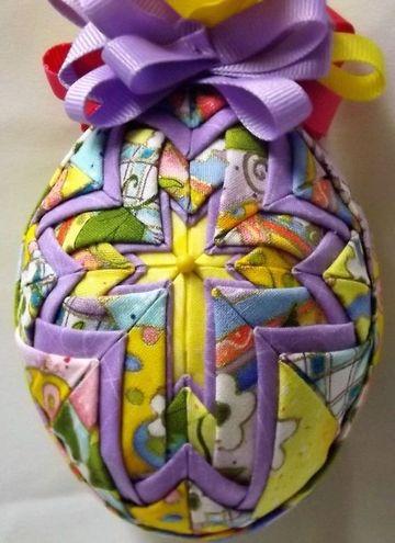 adornos para semana santa huevo de pascua