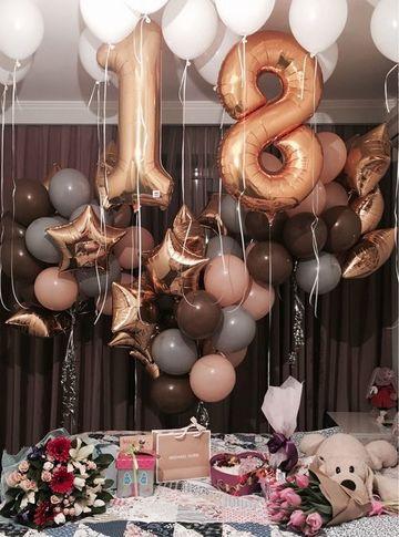 ideas para fiesta de 18 años mujerde mi hija