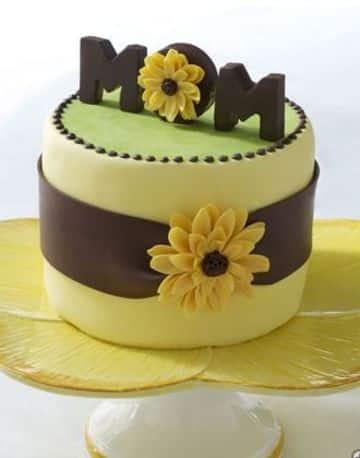 pasteles para el 10 de mayo dia de las madres