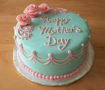 pasteles para el 10 de mayo hermoso
