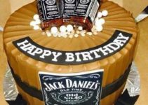 Algunas divertidas tortas decoradas para adultos