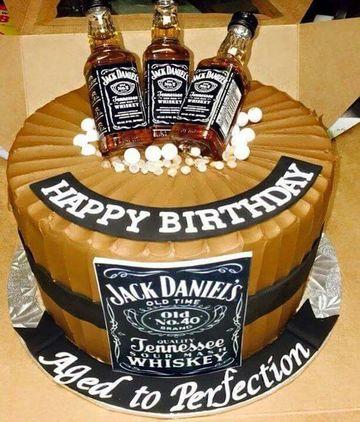 tortas decoradas para adultos hombre de 40 años