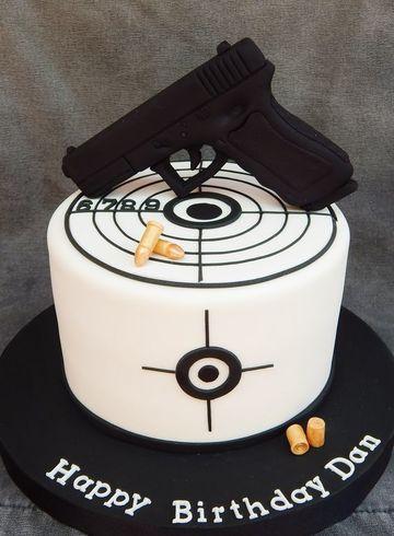 tortas decoradas para adultos hombres