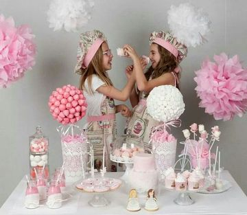 candy bar para comunion hermanas