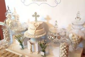 Ideas para crear un original candy bar para comunion