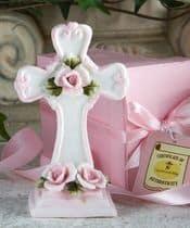cruces para primera comunion de niña