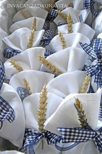 detalles de comunion para niños caseros