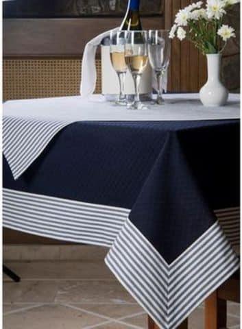 manteles decorativos para mesas sencillos