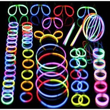 accesorios neon para fiestas infantiles