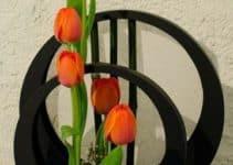 Bonitos arreglos florales sencillos y elegantes