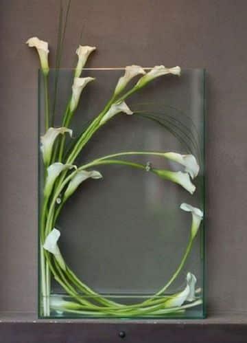 arreglos florales sencillos y elegantes y economicos