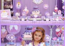 Originales ideas para fiesta de princesa sofia