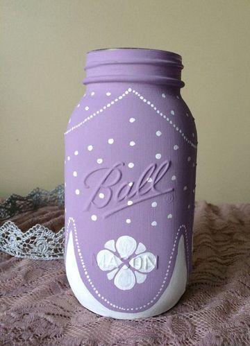 ideas para fiesta de princesa sofia mason jar