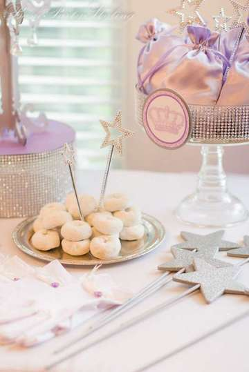 ideas para fiesta de princesa sofia para mesas