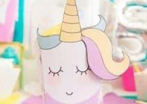 Ideas para crear cartulinas decoradas para cumpleaños