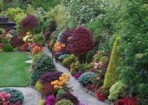 Ideas originales para la decoracion de jardines grandes