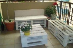 Diseños y estilos en mesas de madera para terraza