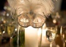 Ideas originales de como decorar un candelabro