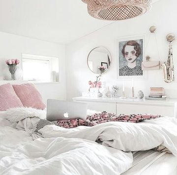 cuadros para decorar dormitorios juveniles