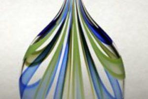 Floreros de vidrio soplado indispensables para tu decoración