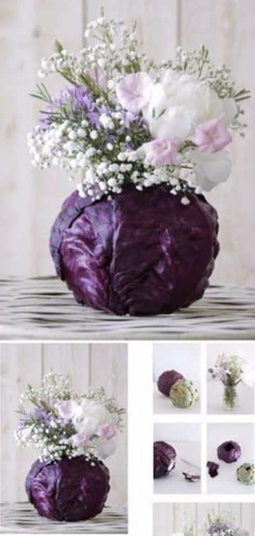 arreglos florales para boda economicos paso a paso