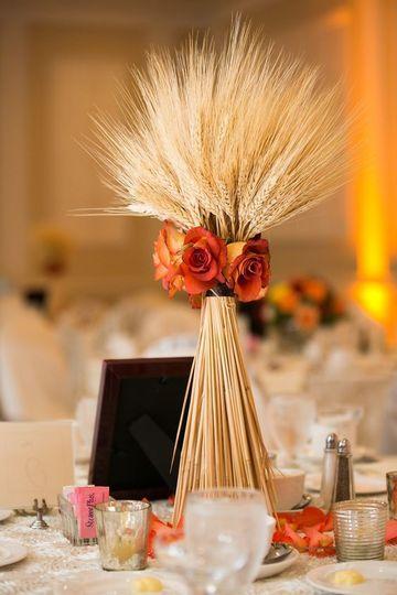 arreglos florales para boda economicos y elegantes