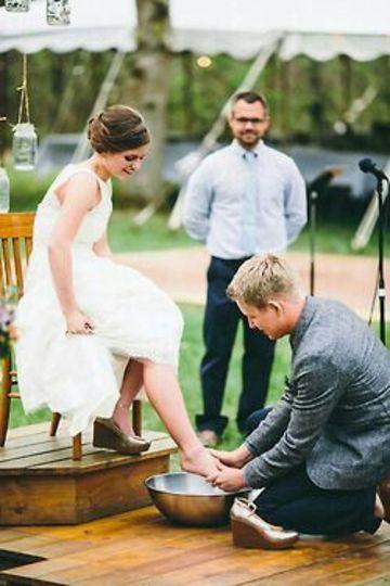 como es una boda cristiana y sus ceremonias