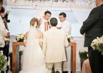 Como organizar una boda religiosa de ensueño y sin estrés