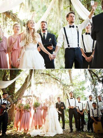como organizar una boda religiosa cristiana