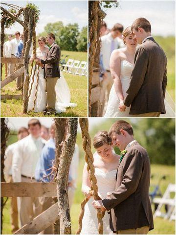 como organizar una boda religiosa y sus ceremonias
