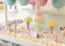 Ideas para decorar mesa de dulces para distintas ocasiones