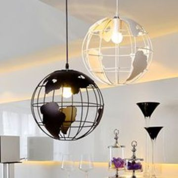 lamparas colgantes modernas para comedor originales