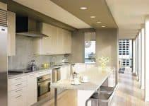 Luces para casas modernas de espacios amplios o reducidos