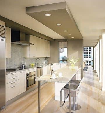 luces para casas modernas amplias