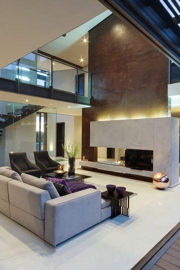 luces para casas modernas grandeas