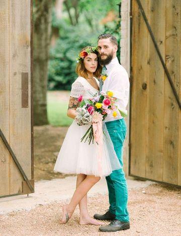 trajes de novio para boda civil juvenil