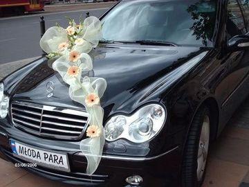 arreglos de carro para boda tradicional