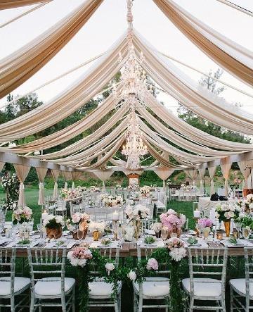 salones de fiestas al aire libre boda