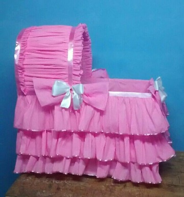 como decorar cajas para baby shower