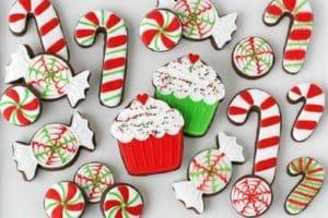 Imagenes de galletas decoradas que se te antojarán probar