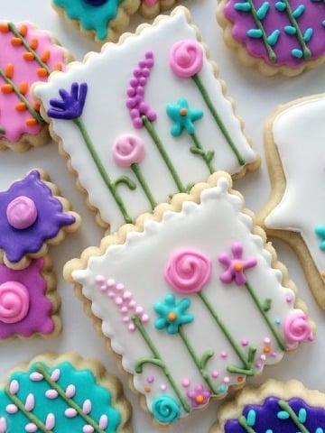 imagenes de galletas decoradas para fiestas