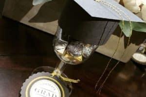 Originales recuerdos de graduacion universitaria 2019