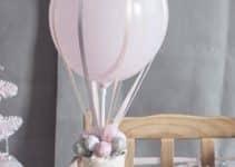 Increibles arreglos con globos para boda y 15 años