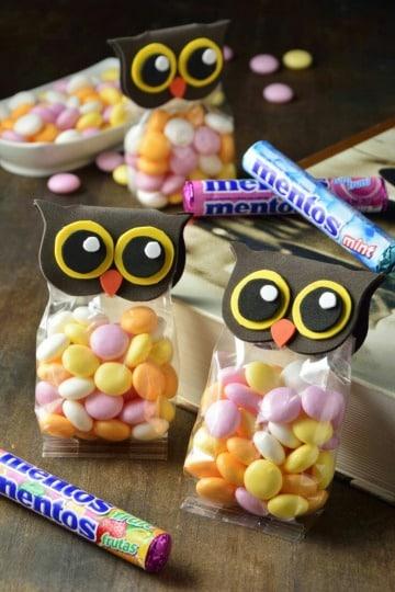 imagenes de bolsitas de dulces para niños
