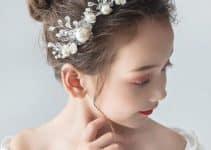 Geniales peinados con tiara para niñas de 3 a 5 años