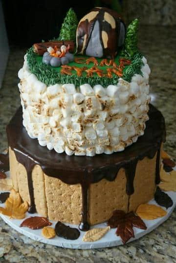 pasteles infantiles para niños decorados