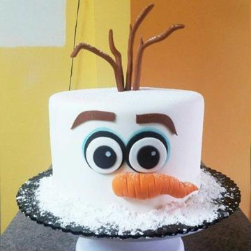 pasteles infantiles para niño sencillos
