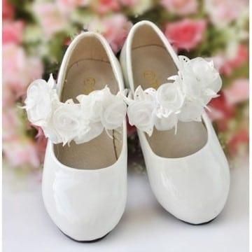 zapatos de primera comunion tradicional