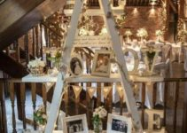 4 prácticas ideas de decoracion para matrimonio sencillo